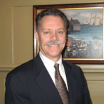 Stuart Rapp, Broker at Sea Glass Realty Inc. and Attorney at the Law Offices of Stuart W. Rapp in Osterville